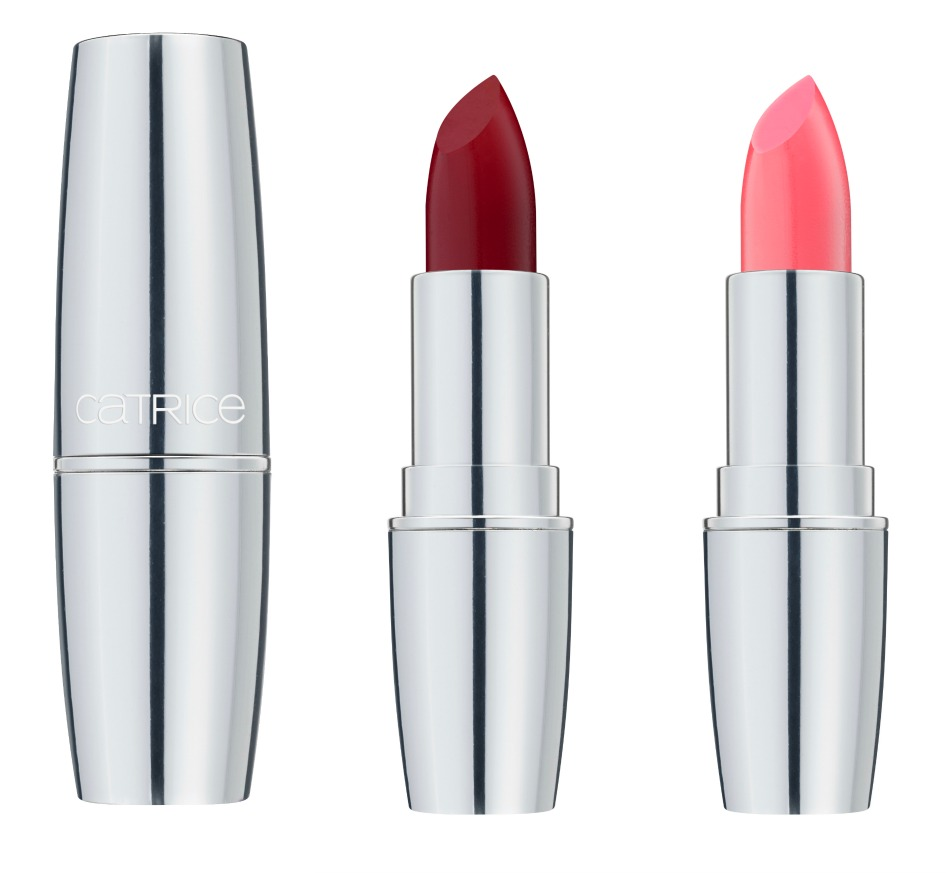 Catrice Soft Boldness Voluminous Lip Colour Collage