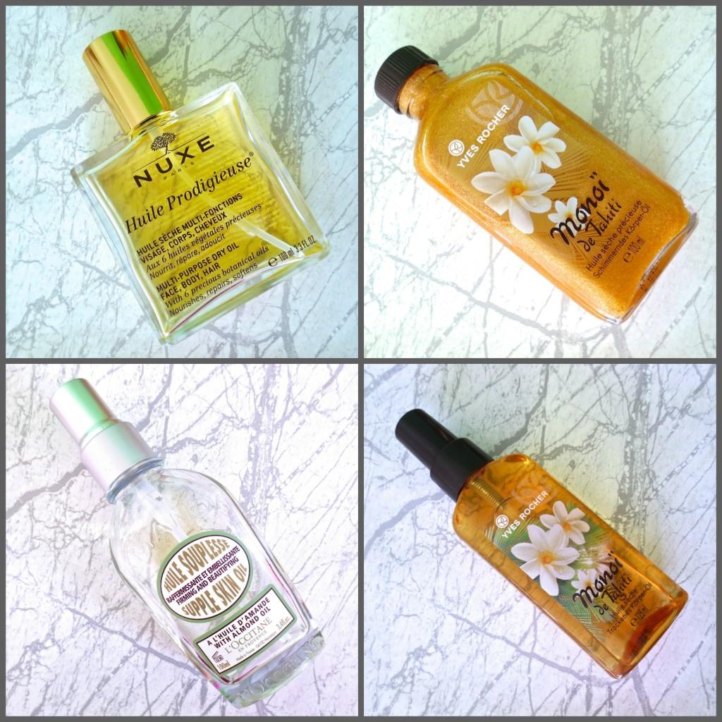 Trockenöle: Was macht sie so unentbehrlich für die Hautpflege?
