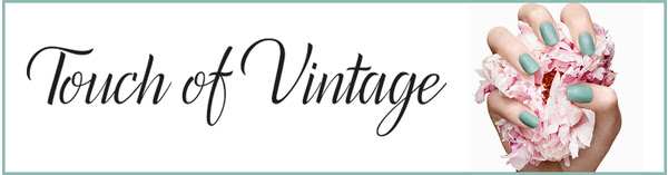 trend it up touch of vintage