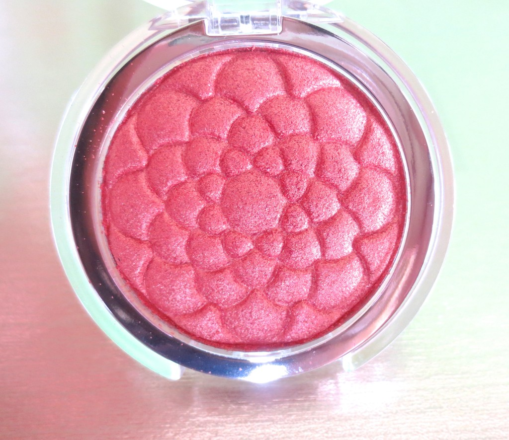 p2 Pearl Dimension Eye Shadow 050 coral dimension
