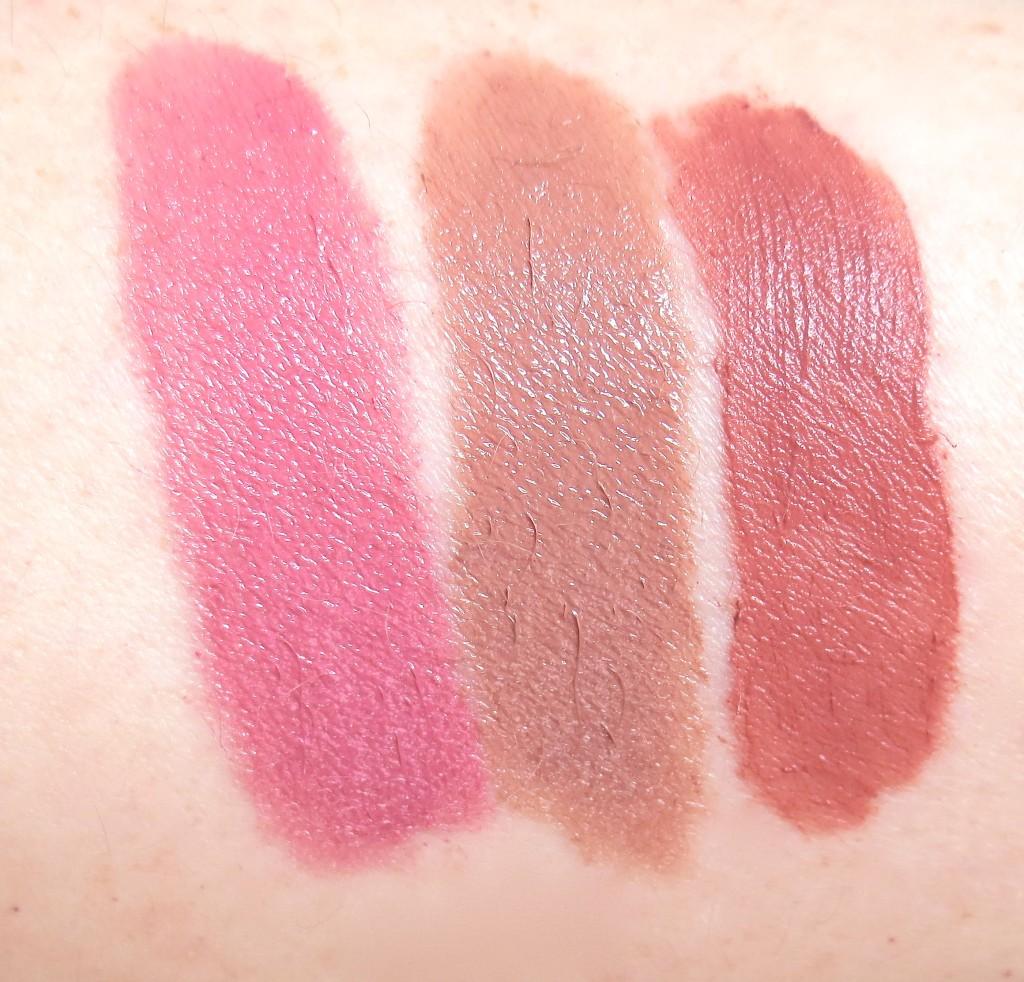 Blogparade Liebste Lippenstifte im Frühling