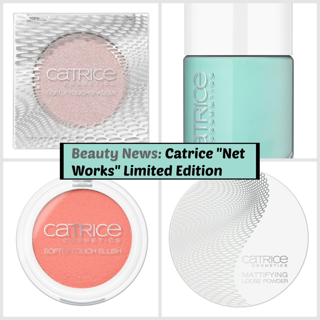 Beauty News: Catrice Net Works Limited Edition