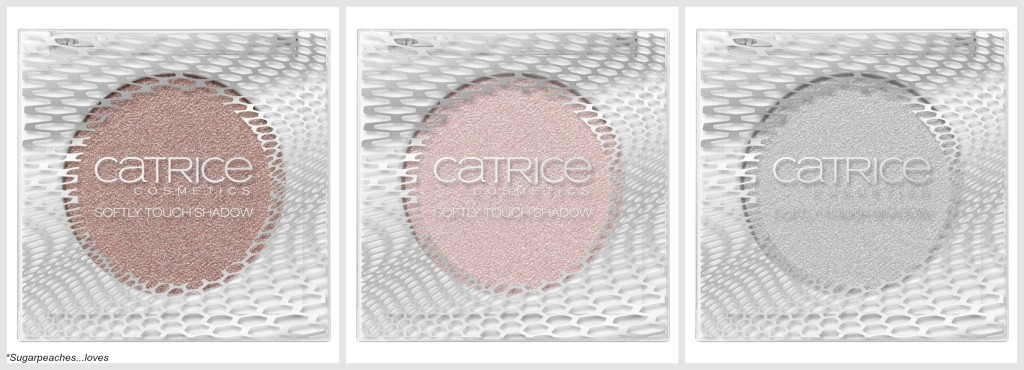 Catrice Net Works Softly Touch Eye Shadow Collage