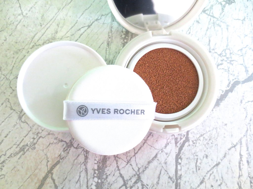 Yves Rocher Pure Light Cushion Foundation 200 rose