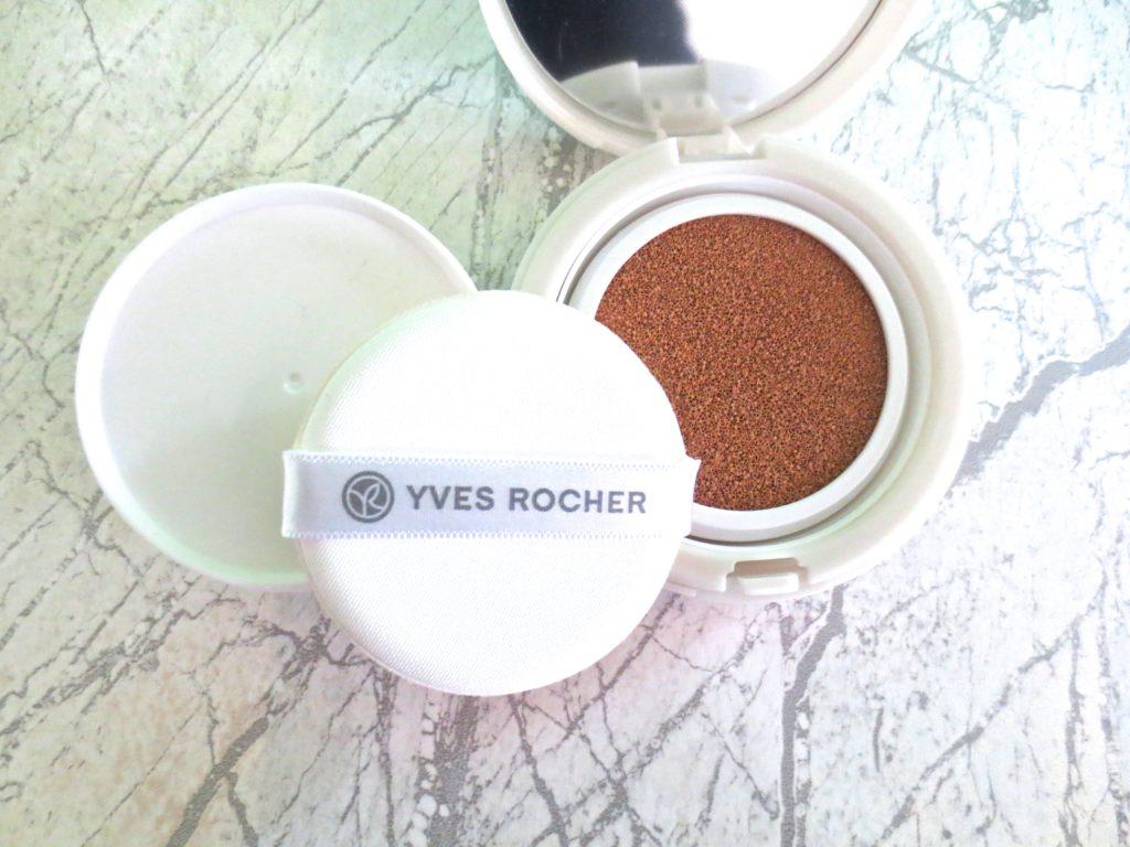 Yves Rocher Pure Light Cushion Foundation 200 rose
