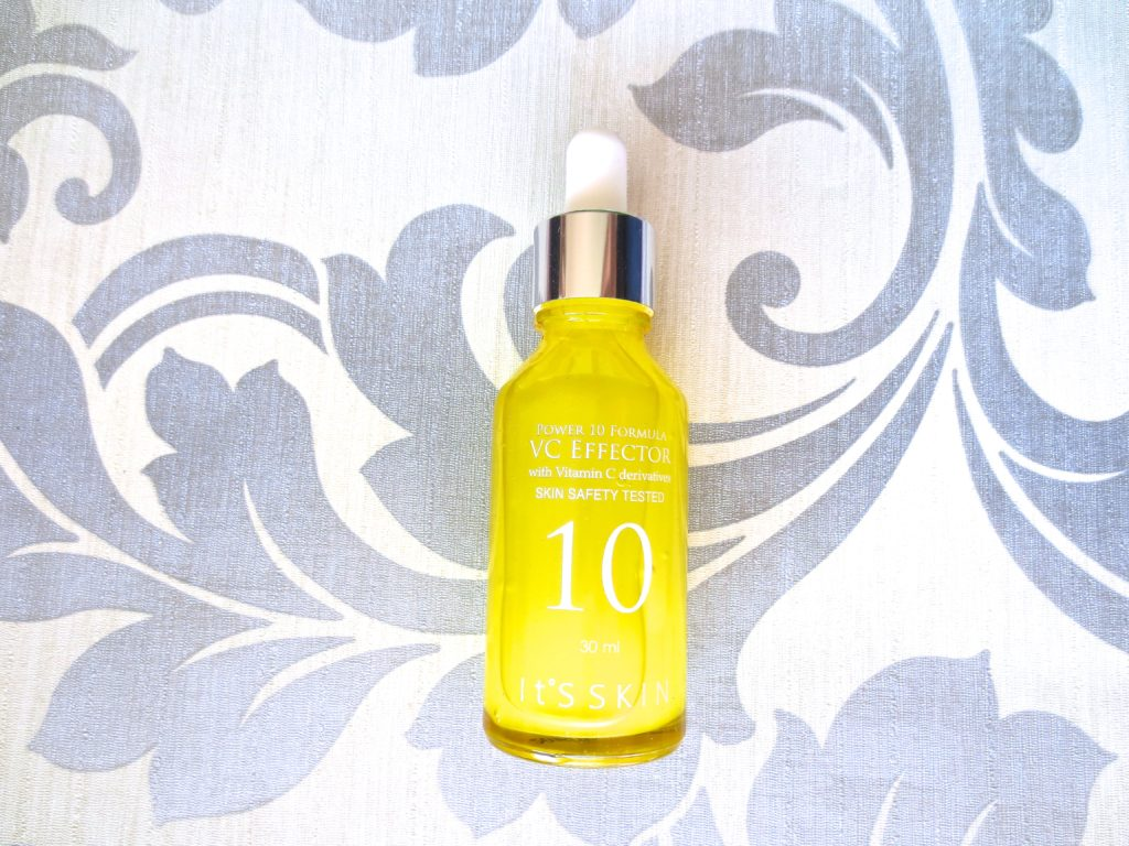 It's Skin Power 10 Formula VC Effector Serum
