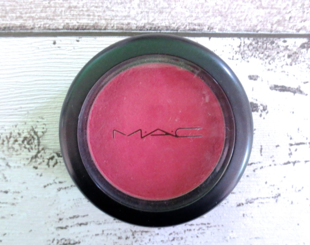 Meine liebsten Blushes 2016 Mac Dollymix
