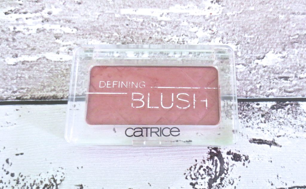 meine liebsten blushes catrice defining blush 080 sunrose avenue