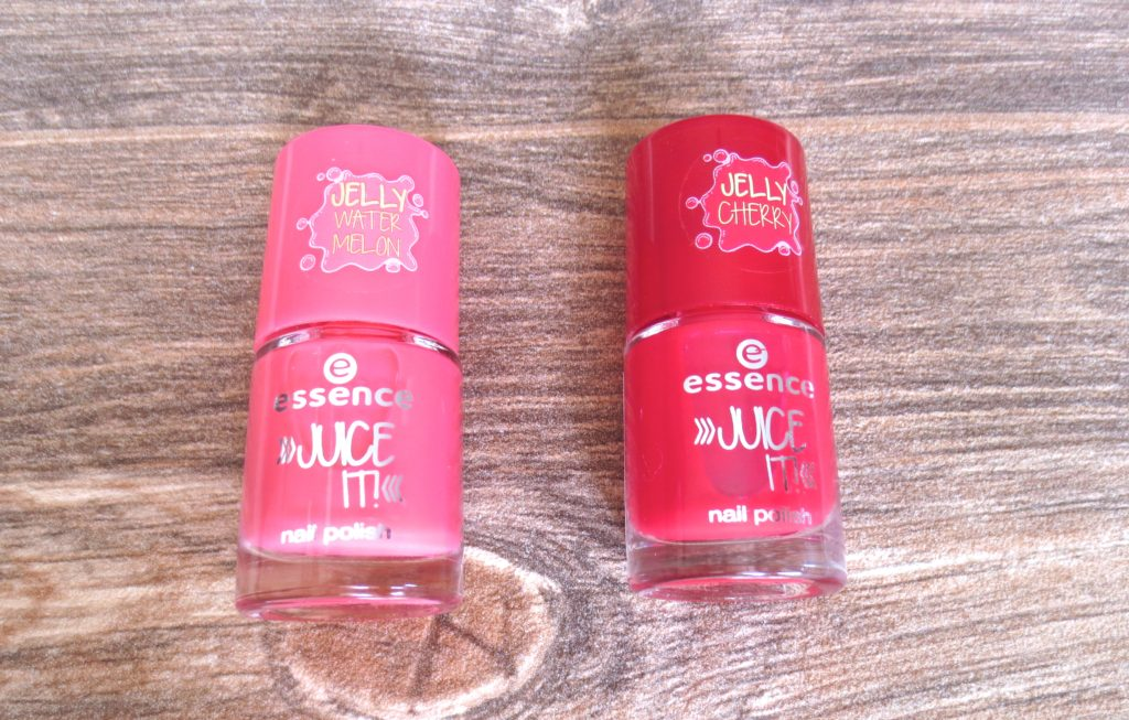Essence juice it! Trend Edition Nail Polish