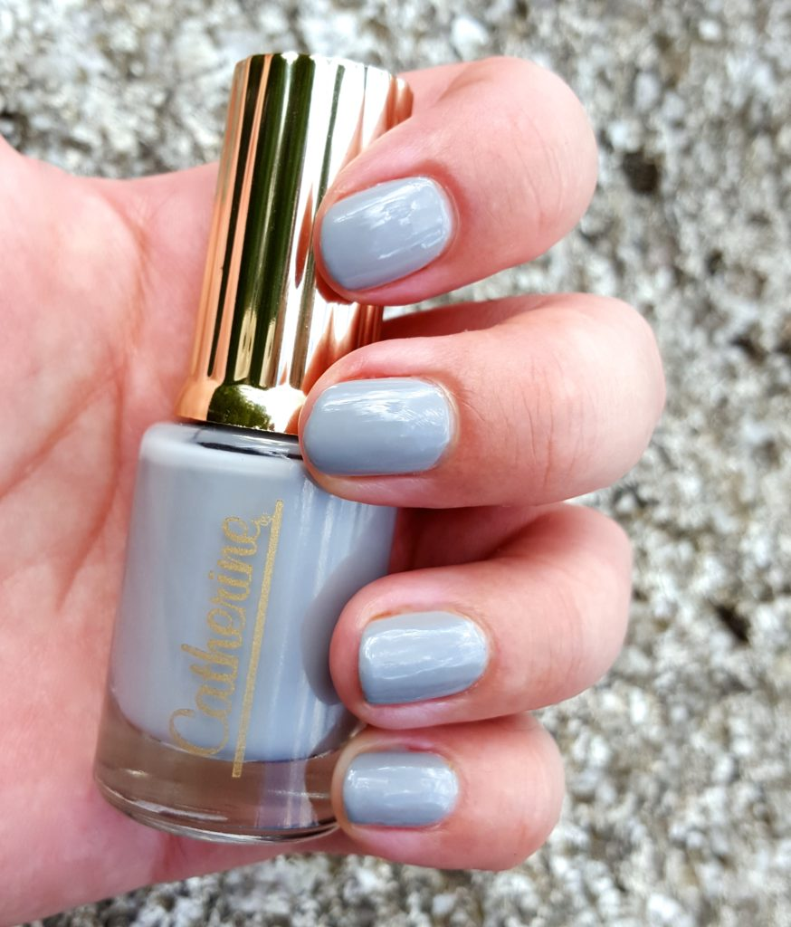 Catherine Nail Collection Cliff