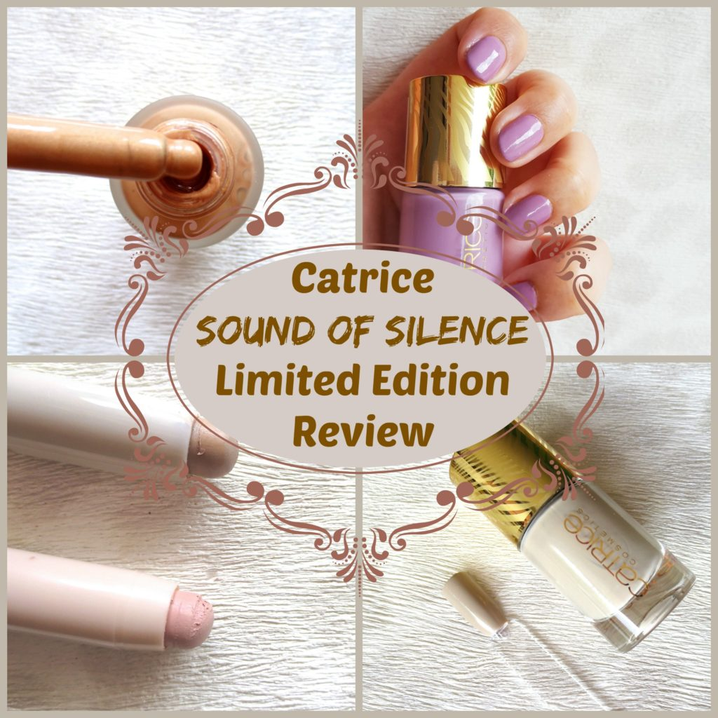 Catrice Sound of Silence Review Collage