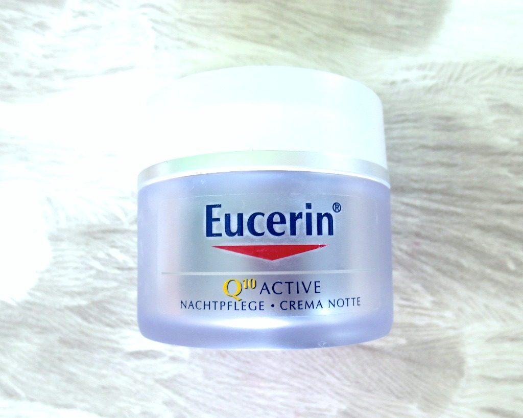 Eucerin Q10 Nachtpflege