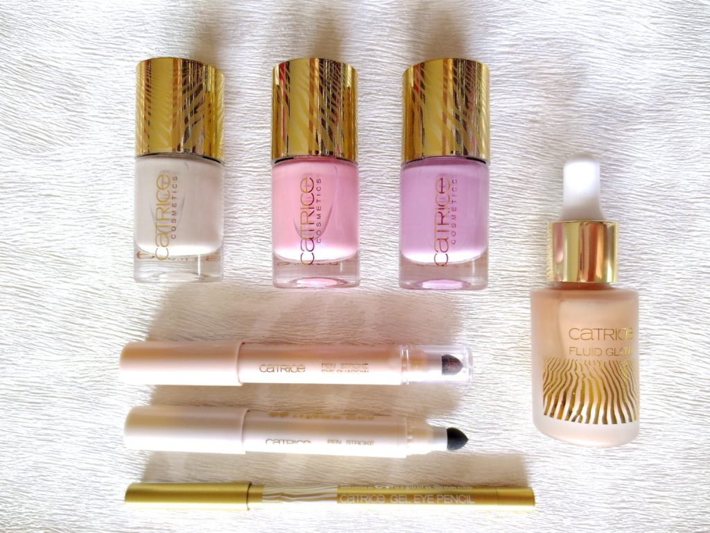Catrice Sound of Silence Limited Edition