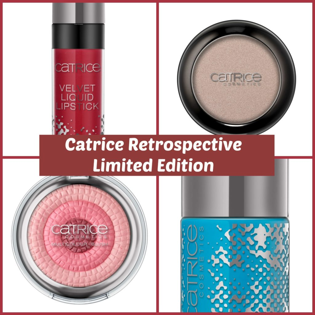 Catrice Retrospective Limited Edition – Beauty News