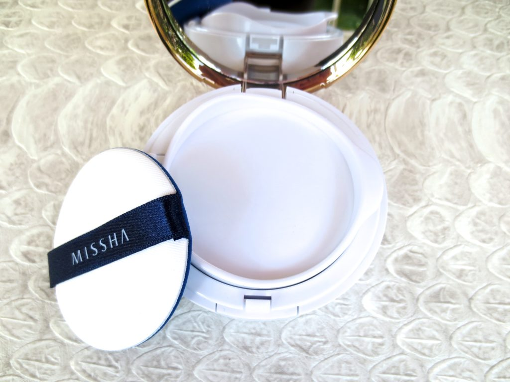 Missha Magic Cushion Moisture 2