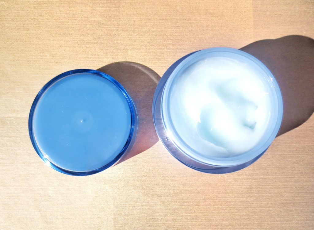 Missha Near Skin Water Sleeping Mask 4