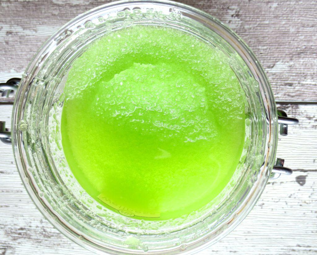 Wellness & Beauty taufrisch belebt Meersalz Öl Peeling
