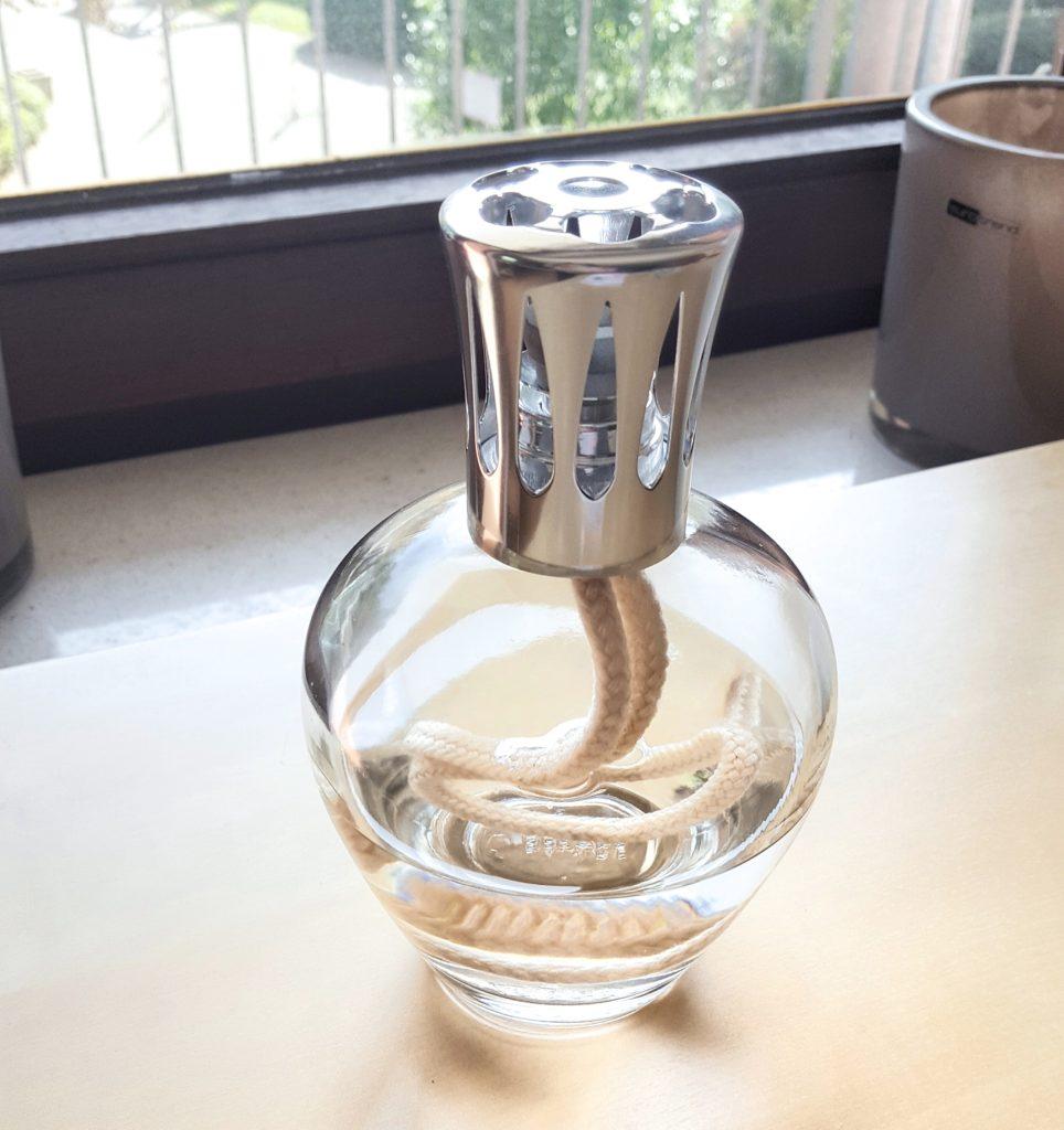 Meine Lampe Berger
