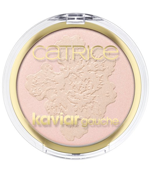 Catrice Kaviar Gauche Highlighter