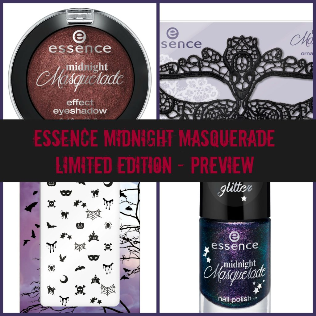 Essence Midnight Masquerade Trend Edition – Beauty News