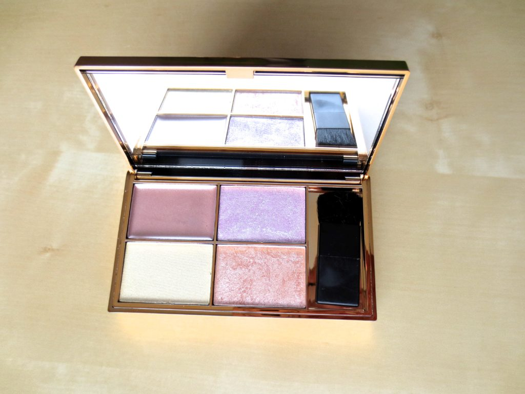 Sleek Makeup Solstice Highlighter Palette