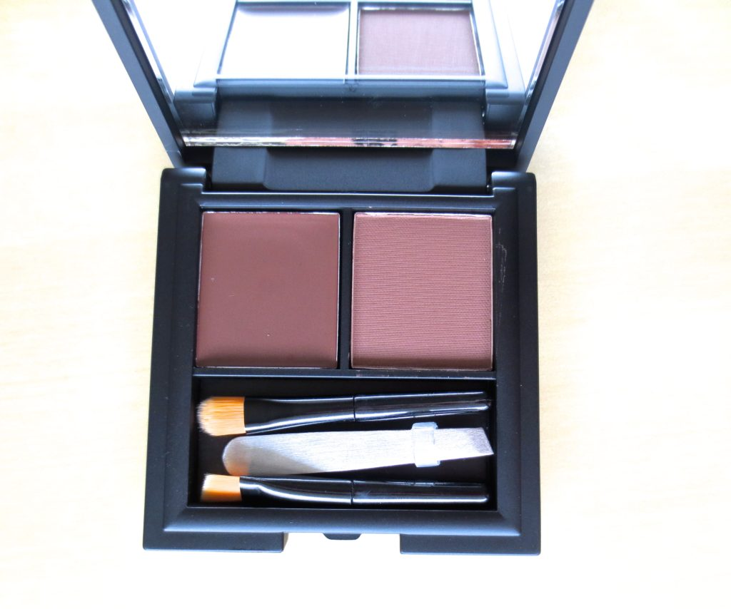 Sleek Makeup Brow Kit Dark
