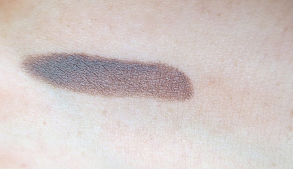 Catrice Sortiments Neuheiten Herbst 2016 eye'matic matt eye powder pen 020 call me matty! swatch