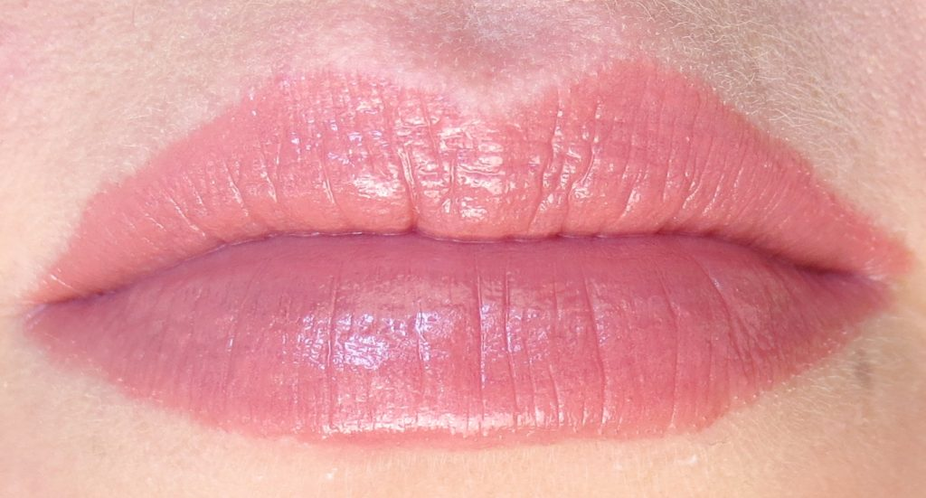 Catrice Sortiments Neuheiten Herbst 2016 Cream Lip Artist Dare to Go Bare