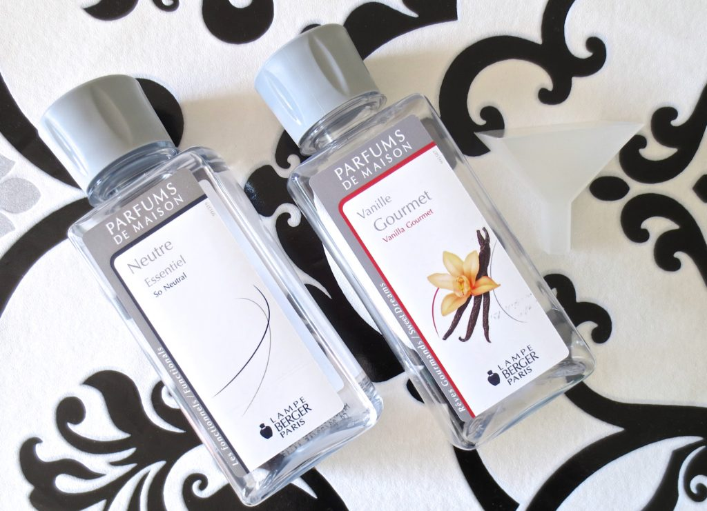 Lampe Berger Parfums de Maison Vanille Gourmet