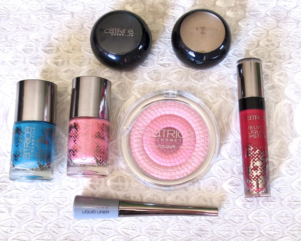 Catrice Retrospective Limited Edition Review