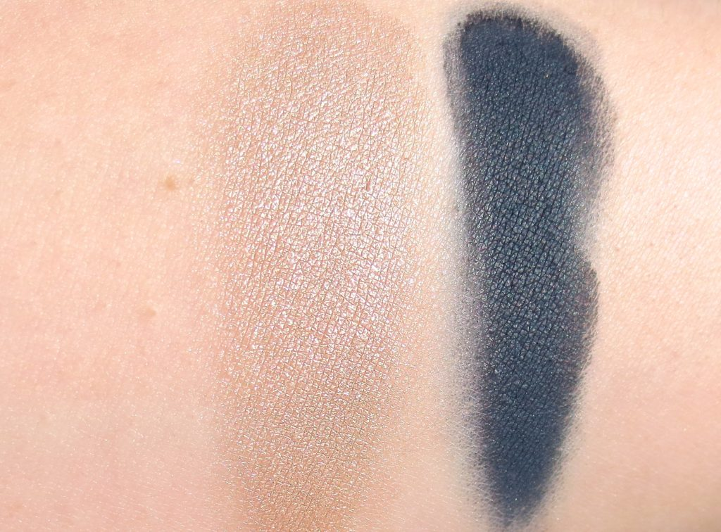 Catrice Retrospective wet & dry Shadow Swatches