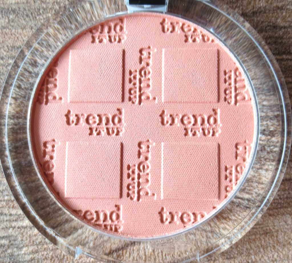 trend it up powder blush 020