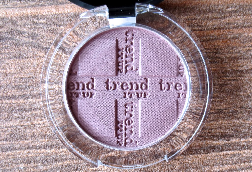 trend it up No 1 eye shadow 110