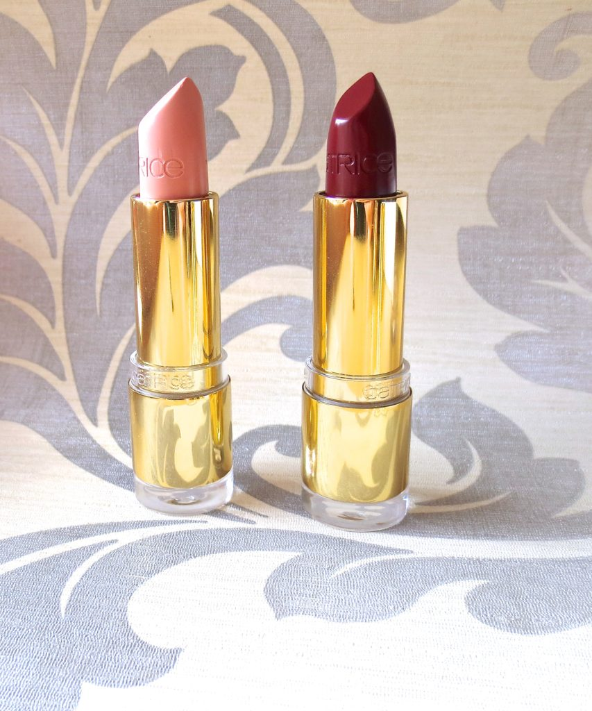 Catrice Kaviar Gauche Limited Edition Lip Colour rot und rosa