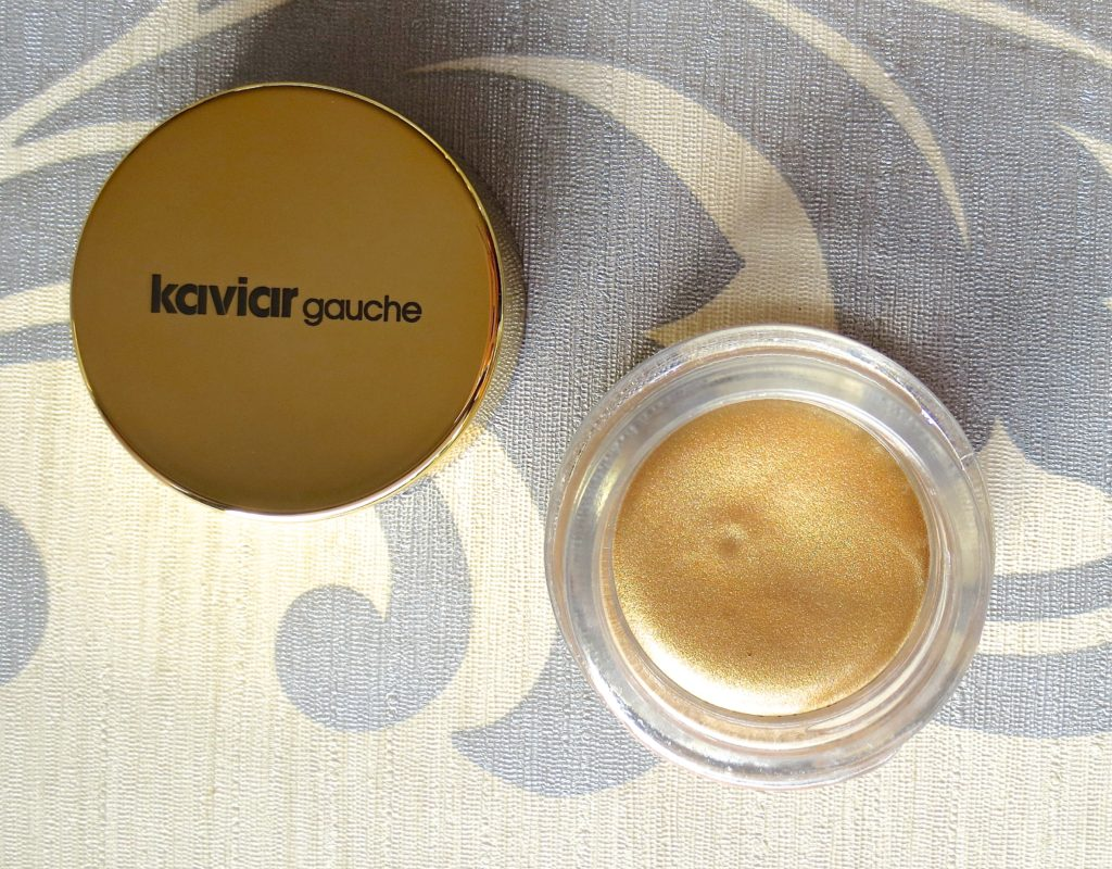 Catrice Kaviar Gauche - cream eye shadow und liner