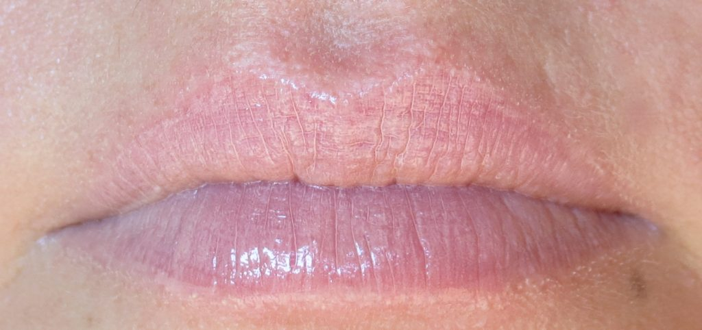 Catrice Kaviar Gauche C01 Nude Sublime Lip Colour Tragebild