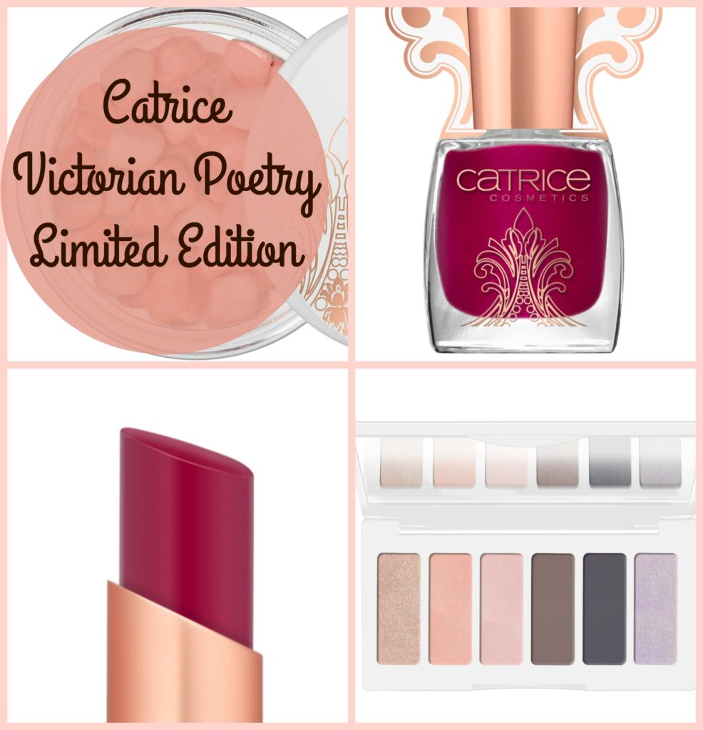 Catrice Victorian Poetry Limited Edition – Beauty News