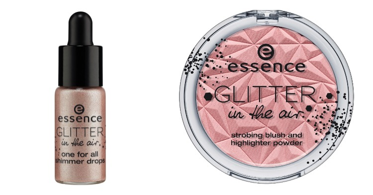 essence-glitter-in-the-air-shimmer-drops-and-strobing-blush-collage