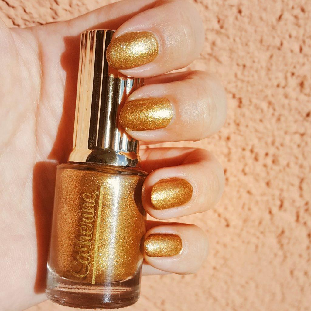 Beauty Favoriten September 2016 Catherine monte carlo exclusive Tragebild