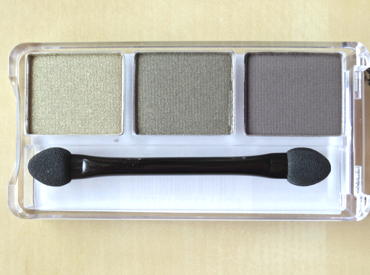 catrice neo natured eyeshadow waldens leaf letter