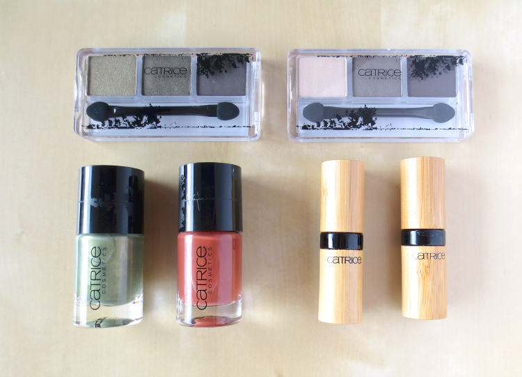 catrice neo natured limited edition