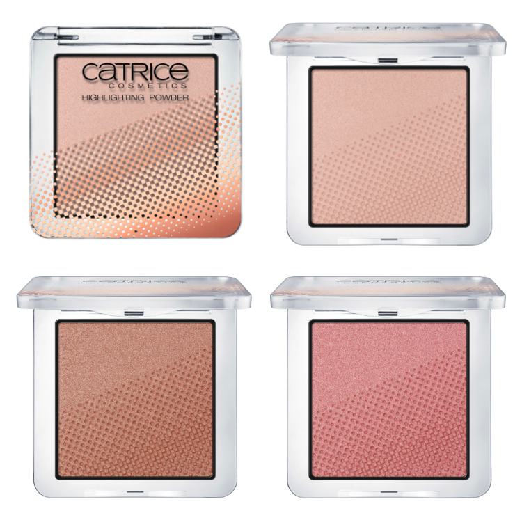 catrice pret a lumiere highlighting-powder