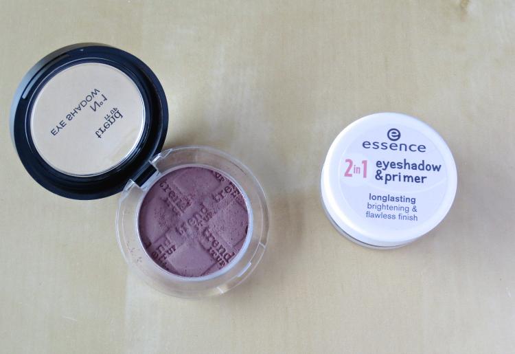 essence 2in1 eyeshadow primer nude rose 2