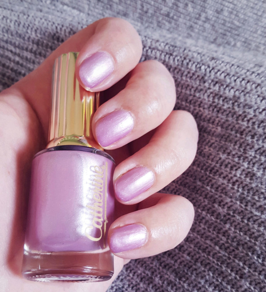 Catherine Nail Collection Felicity Tragebild