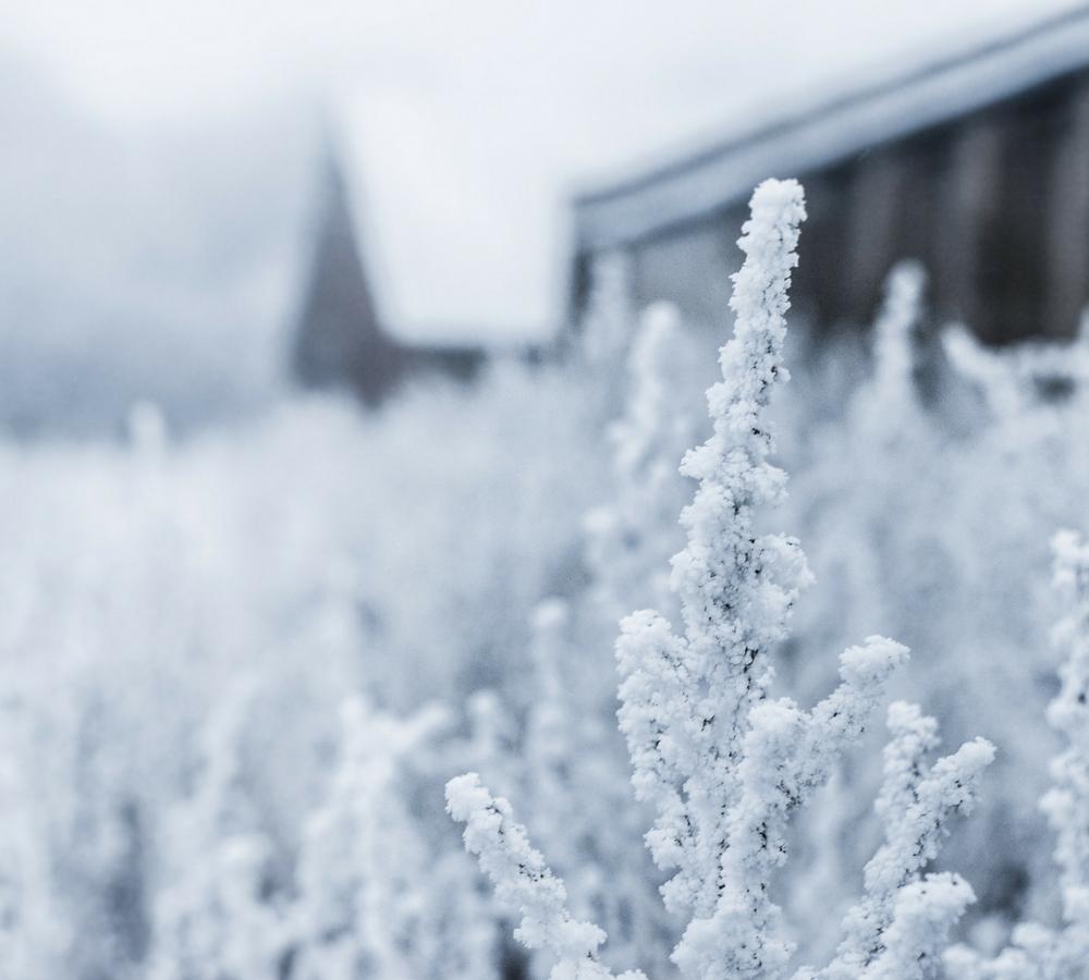 Hygge im Winter ist so gemütlich
