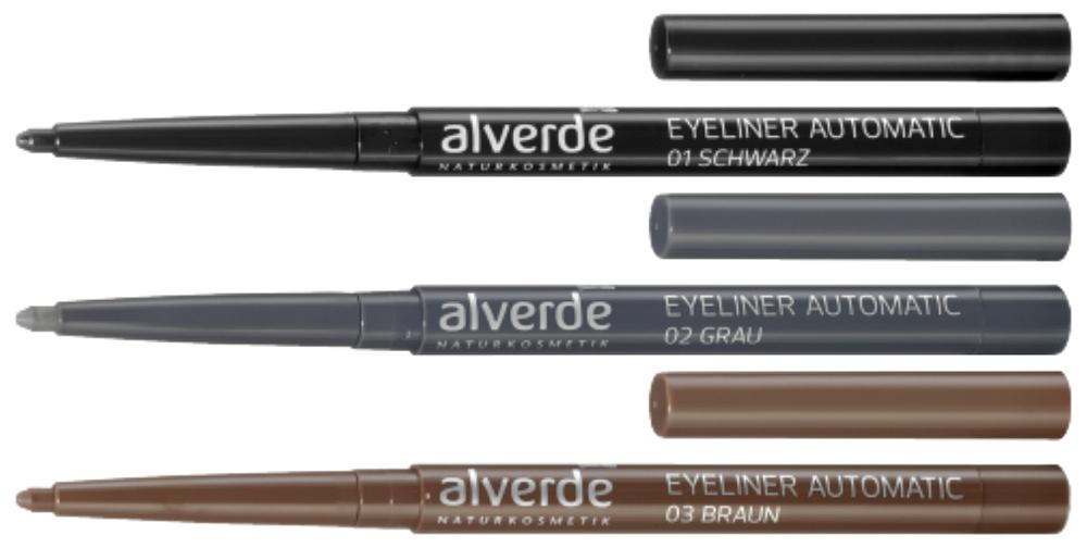 Alverde Eyeliner Automatic