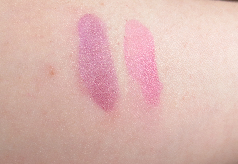 Catrice Aqua Ink in Gloss Lip Stains Lip Tint Swatch