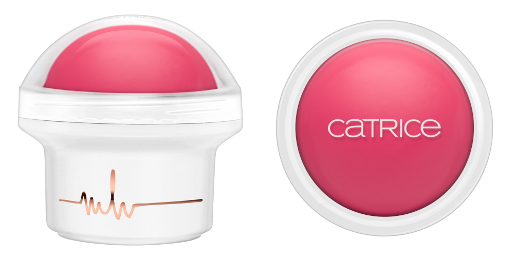 Catrice X Marina Hoermanseder Limited Edition Cream Blush