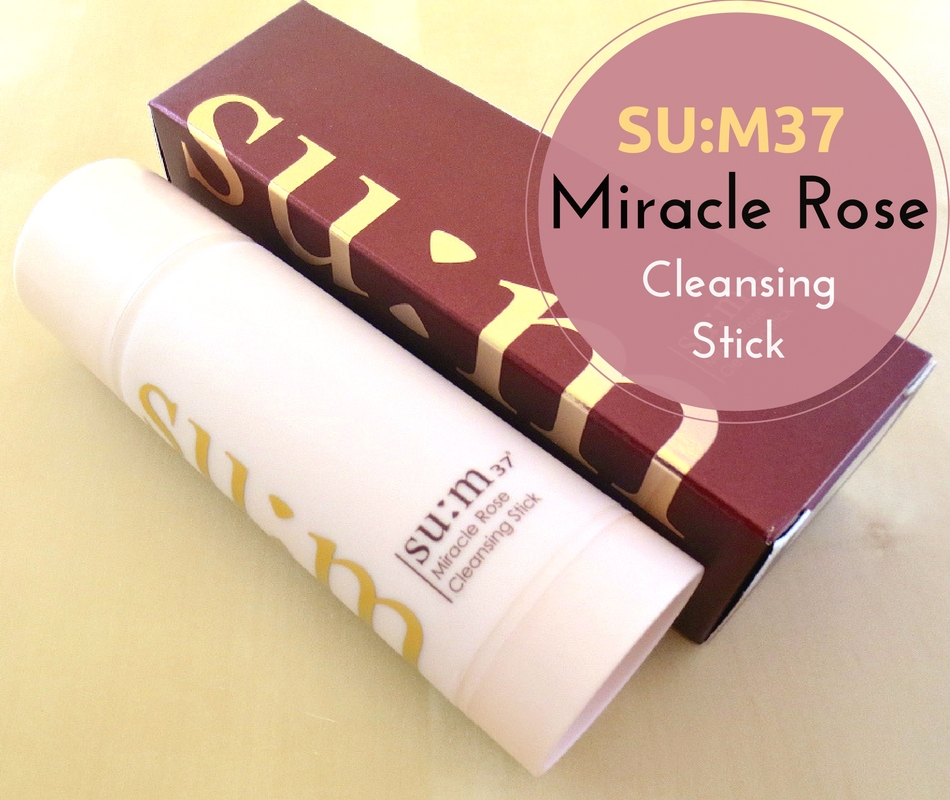 su:m37 miracle rose cleansing stick header