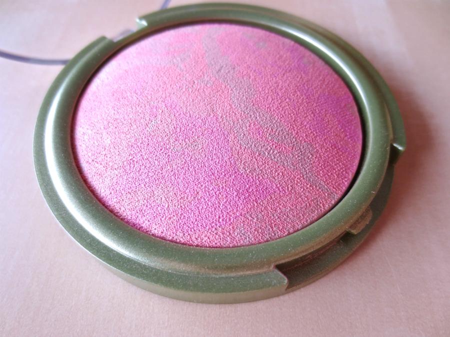 alverde makeup neuheiten 2017 - alverde gebackenes rouge